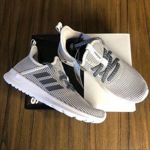 Adidas cloudfoam pure sneakers running shoes